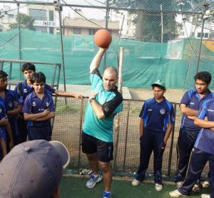 Fast Bowling Class Bangalore