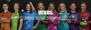 WBBL Header